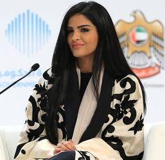 Ameerah of Saudi Arabia