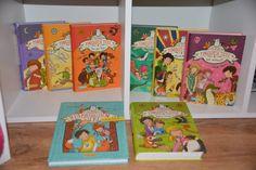 Eine der besten Kinderbuchreihen für Kinder ab 6 Jahren: Die Schule der magischen Tiere