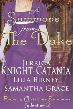 The powerful Duke of Danby summons all of his wayward grandchildren home for the holidays. Collection #2 of 4.