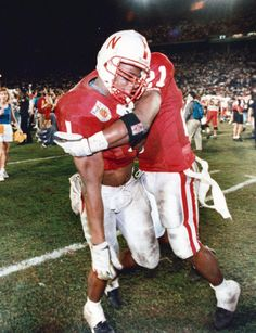 Current former Huskers saddened by death of Lawrence Phillips...