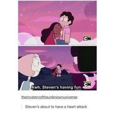 #stevenuniverse
