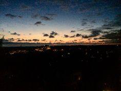 Kesäyö.. 🌆 #summernights #breathtaking #sunsetporn #cloudsky #helsinki
