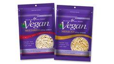 Galaxy Nutritional Foods - Vegan Shredded Cheese Alternative - Dairy-Free, Soy-Free