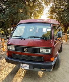 PRICE REDUCED I have a coveted 1989 Volkswagen (VW) Vanagon Westfalia for sale, in great condition. Original 2.1L engine, manual transmission. She's running well, tuned up, CLEAN and ready to go camping! | eBay!