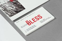 Bless / Identity - Astronaut