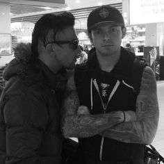 Danny and Da Kurlzz