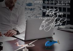 You like it? #FiftyShades