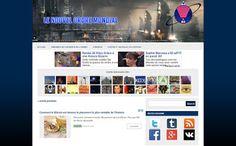 Découvrez des Sites Sympas, Intéressants, Passionnants et Utiles !: LE NOUVEL ORDRE MONDIAL !