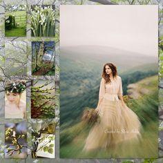 Sensible Spring....by Silvia Hokke