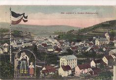 Blick vom Lehnchen 1913