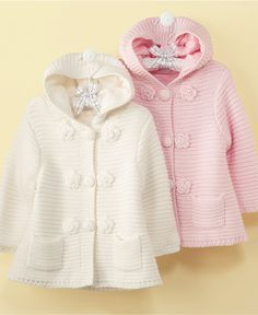 1517eccb4 First Impressions Baby Jacket