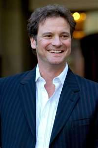 Love me some Colin Firth!