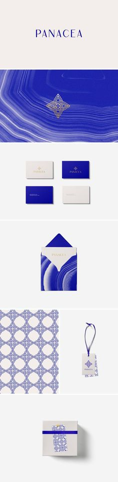 Panacea Branding by Cocorrina | Fivestar Branding – Design and Branding Agency & Inspiration Gallery
