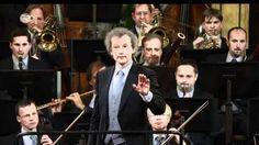 "JoanMira - 9 - All Science: Franz Welser-Möst - Johann Strauss - ""Radetzky Mar. All About Music, Music Like, Sound Of Music, Listening To Music, My Music, New Years Eve Music, New Year Concert, Vienna Philharmonic, Johann Strauss"