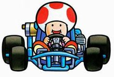 A collection of official artwork images from Super Mario Kart on the SNES including the main characters like Mario, Luigi, Bowser, Toad, Yoshi and Princess Toadstool and their karts. Mario Kart 8, Super Mario Kart, Super Mario Brothers, Manga Anime, Mario All Stars, Banjo Kazooie, Diddy Kong, Super Mario World, Classic Video Games