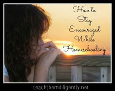 Staying motivated and avoiding burnout as a homeschooling mother - Very encouraging especially when she talks about her mom and her being sick it helped me a ton.