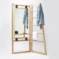 A Maison & Objet 2015 preview of 'Le Valet', from the makers of the n°1 satchel