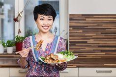S návodem naší oblíbené vietnamské kuchařky zvládnete křupavé jarní závitky raz dva!