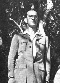 """12 de Julio de 1936, Teniente José del Castillo Sáenz de Tejada,  asesinado por miembros de la extrema derecha, """"El pistoletazo de salida"""" nunca mejor dicho, de la Sublevación Militar del 18 de Julio. Nerja Spain, Civilization, Old Photos, Wwii, Madrid, History, World, Pictures, Photography"""