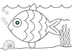 ausmalbilder wasser | ausmalbilder, fische zeichnen, ausmalen