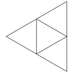 tetrahedron | Tumblr