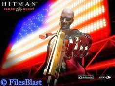 Download Hitman Blood Money PC Game