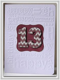 Cbug Birthday E F, use Cricut for numbers and Lacy Labels for shape