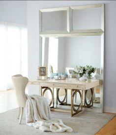 Bernhardt Salon Styling