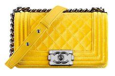 20 bolsos bandolera para toda la vida © Chanel