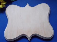 Items similar to Butterfly Shaped Unfinished DIY Wood Plaque on Etsy Router Woodworking, Learn Woodworking, Unfinished Wood Plaques, Hand Router, Plaque Design, Butterfly Shape, Wood Cutouts, Wooden Decor, Stain Colors