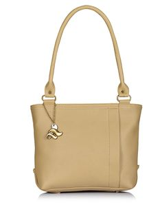 Fostelo Women s Diana Shoulder Bag (Beige) c81dacddd5926