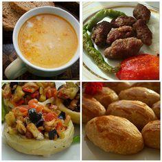 5. Gün Ramazan İftar Menüsü - rumma
