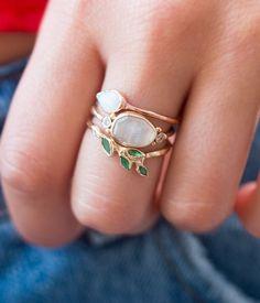 Unique Yet Timeless Fine Jewellery