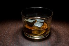 Do Brown Spirit Accessories Signal Peak Whiskey | Story: Drew Lazor | Photo: Srslyguys
