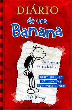 Diário de Um Banana Jeff Kinney