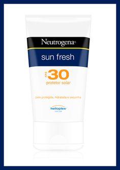 Vetorização de frasco de protetor solar Neutrogena - Adobe Photoshop.