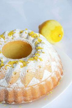 Babka na białkach Doughnut, Camembert Cheese, Cooking Recipes, Fruit, Food, Chef Recipes, Essen, Meals, Eten