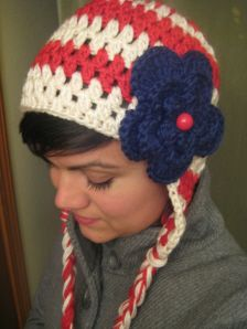 Dorothy Hat by Boho Boo Boutique