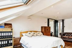 Why more families are extending into the loft (attic) to win the space race