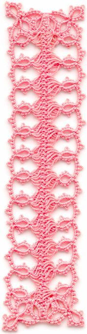"""Tatting Bookmark Patterns by Teri Dusenbury [   """"Tatting Bookmark Patterns by Teri Dusenbury hairpin lace tatting"""" ] #<br/> # #Hairpin #Lace #Crochet,<br/> # #Hairpin #Lace #Patterns,<br/> # #Broomstick #Lace,<br/> # #Crochet #Bookmarks,<br/> # #Tatting #Lace,<br/> # #Rosary,<br/> # #Tatting #Patterns,<br/> # #Middle #Parts,<br/> # #Html<br/>"""