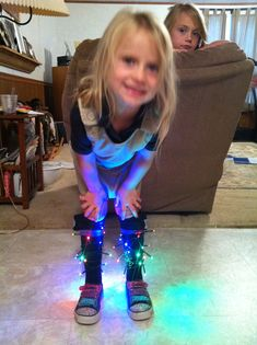 my 4 year old rocked crazy sock day with battery operated multi colored led lights. my 4 year old rocked crazy sock day with battery operated multi colored led lights. my 4 year old rocked crazy sock day with battery o Crazy School Day, Crazy Hat Day, Crazy Hats, Crazy Socks, School Stuff, Wacky Socks, Silly Socks, Cute Socks, Leggings Funny