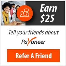 #Payoneer – Best solution for sending and receiving money online