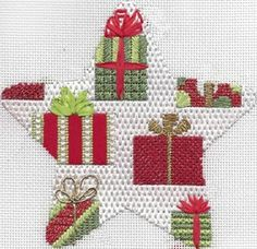 HO716 (Stitched by Karen Williams)