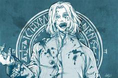 Walter Sullivan  (Silent Hill 4 The Room)