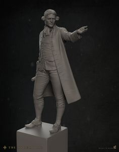 http://www.zbrushcentral.com/showthread.php?193491-The-Order-1886-Team-Post/page5