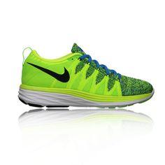 cheaper 94d83 7c299 Nike Flyknit Lunar 2 pas cher femmes chaussures de course à pied picture 1