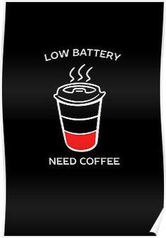 Funny Coffee Joke T-Shirt