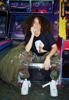 Best Baddie Outfits Part 14 Tomboy Outfits, Tomboy Fashion, Dope Outfits, Fashion Killa, Streetwear Fashion, Fashion Outfits, Tomboy Chic, Diy Fashion, Fashion Ideas
