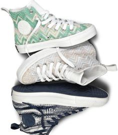 Missoni for Convers