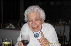 Old Lady Funny Pictures
